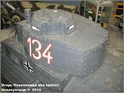 Немецкий легкий танк Panzerkampfwagen 38 (t)  Ausf G,  Deutsches Panzermuseum, Munster Pzkpfw_38_t_Munster_064