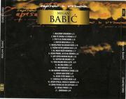 Milan Babic 2008 - Zapisano u vremenu 3CD Scan0002