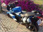 Se vende BMW K1200S 2006 5200€ [VENDIDA] DSCN1108
