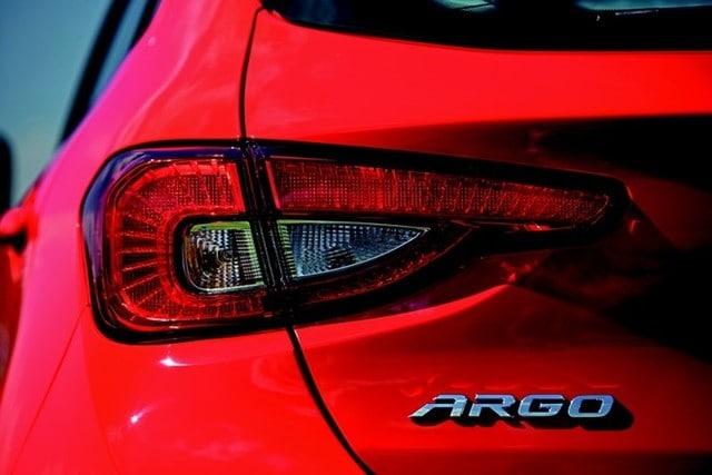 Fiat Argo - Pagina 2 Fiat
