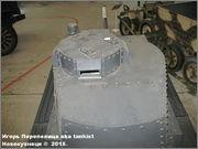 Немецкий легкий танк Panzerkampfwagen 38 (t)  Ausf G,  Deutsches Panzermuseum, Munster Pzkpfw_38_t_Munster_063