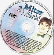 Mitar Miric - Diskos zvezde Mitar_Miric_-_Zvezde_Diskosa_-_Cd_2