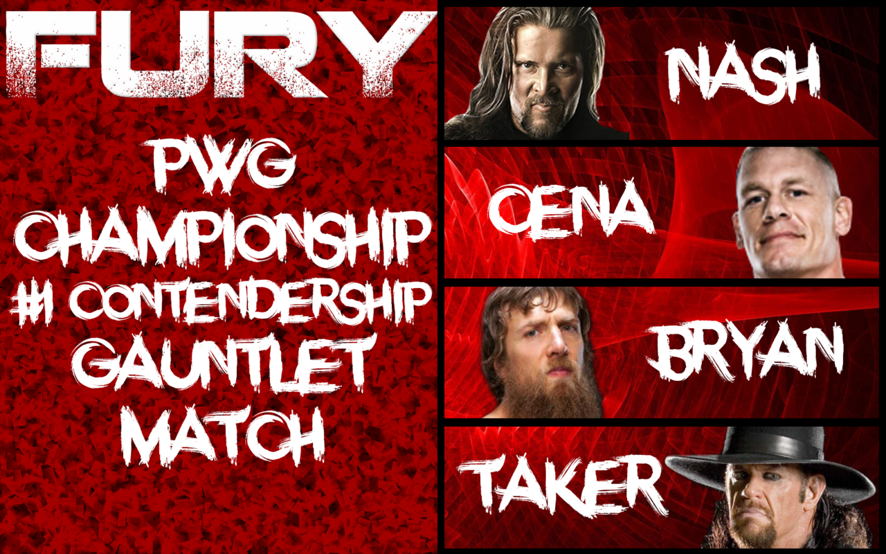 7/23/18 Match Card Gaunlet_Match