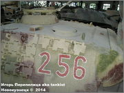 "Немецкий тяжелый танк PzKpfw V Ausf.А  ""Panther"", Sd.Kfz 171,  Musee des Blindes, Saumur, France Panther_A_Saumur_143"