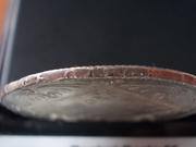 1 Rublo 1.798 , Rusia DSCN1402