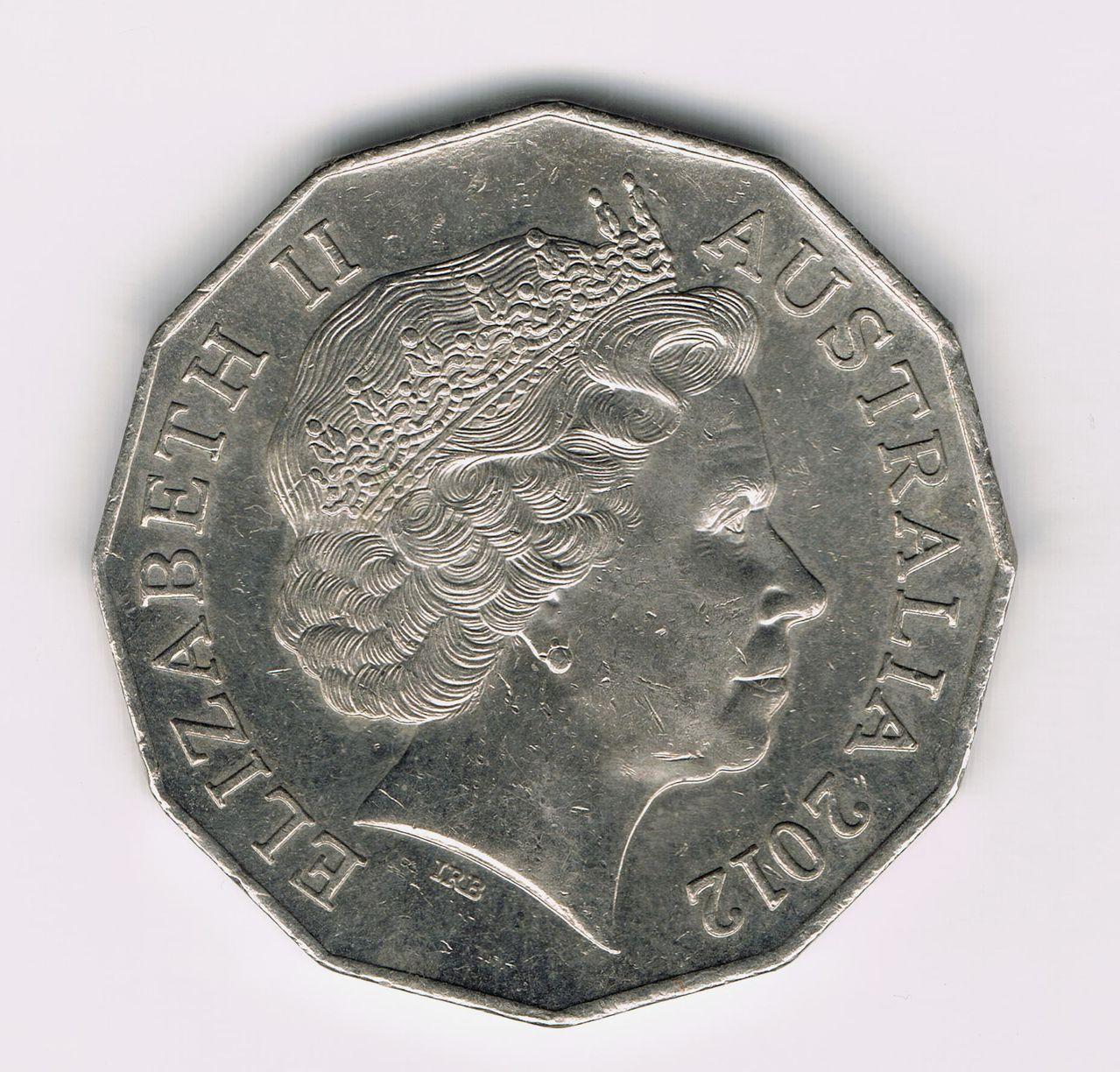 50 centavos Australia 2012 50_Cent_Australia