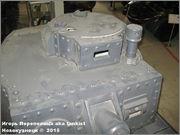 Немецкий легкий танк Panzerkampfwagen 38 (t)  Ausf G,  Deutsches Panzermuseum, Munster Pzkpfw_38_t_Munster_072