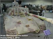 "Немецкий тяжелый танк PzKpfw V Ausf.А  ""Panther"", Sd.Kfz 171,  Musee des Blindes, Saumur, France Panther_A_Saumur_154"