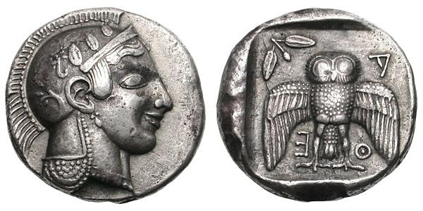 Monedas extraordinarias del periodo Clásico. - Página 2 351773