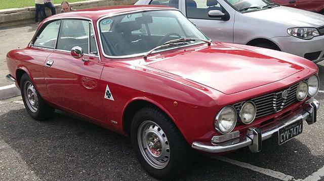 Auto Storiche in Brasile - FNM & Alfa Romeo - Pagina 2 GTV_74