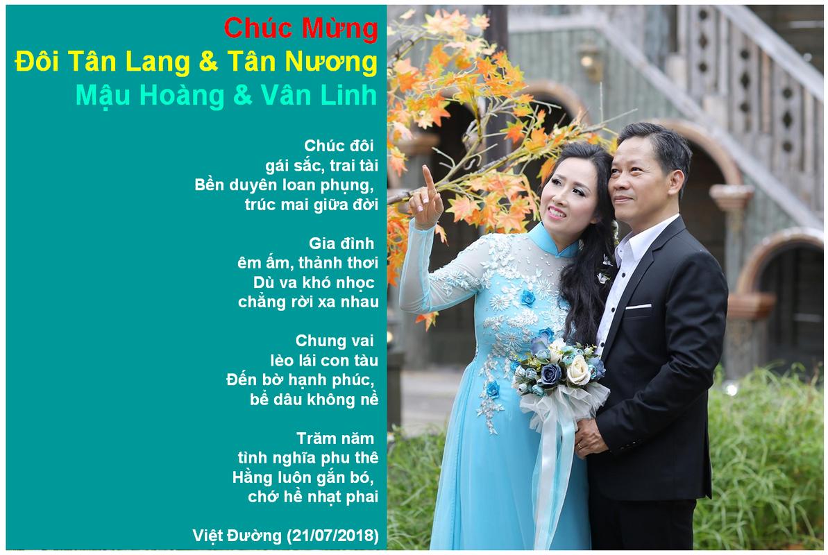 Những Đoá Từ Tâm - Thơ Tình Yêu, Tình Nước - Page 21 Chuc_Mung_Doi_Tan_Lang_Tan_Nuong_Mau_Hoang_Van_Linh-_Vntvnd