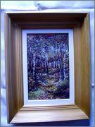 Silvia-goblen galerie Mestecenii_aurii_18x28