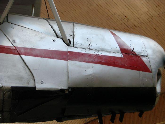 Kako u stvarnosti izgledaju avioni DSC06000