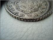 8 reales 1709/8 Felipe V Sevilla  Image