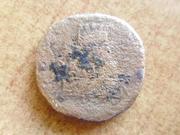 Sestercio póstumo de Marco Aurelio. CONSECRATIO. Pira funeraria. Roma P1440612