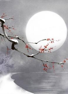 Thơ họa Nguyễn Thành Sáng & Tam Muội (273) Cc7e9b40ec63d776848796a4c90efdb2--chinese-art-hoa