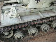 Советский тяжелый танк КВ-1, ЧКЗ, Panssarimuseo, Parola, Finland  1_180