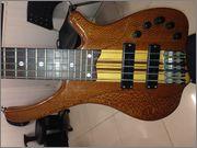 Algum de voces conhece esse bass? IMG_2153
