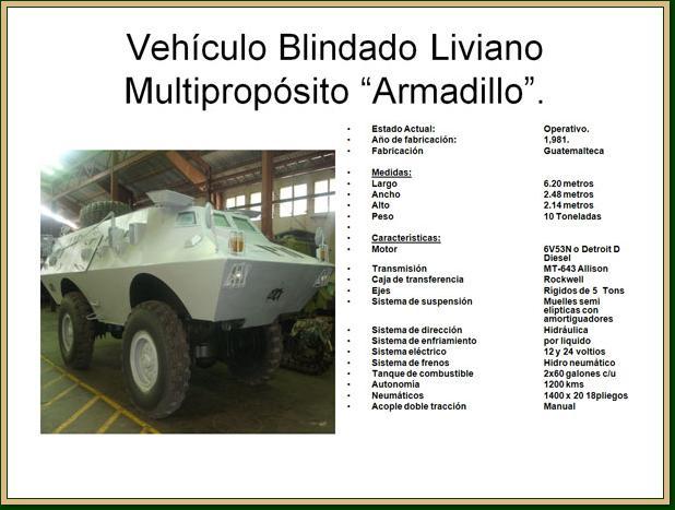 Fuerzas Armadas de Guatemala - Página 5 ARMADILLO_UN