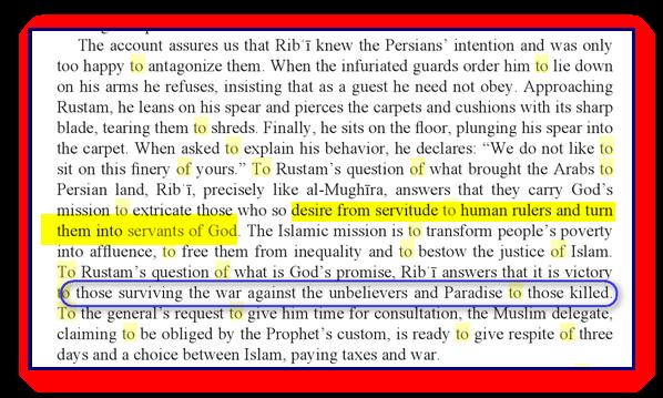 Conquétes musulmanes et Libération des Peuples:IRAQ Rtrtrt