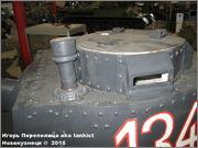 Немецкий легкий танк Panzerkampfwagen 38 (t)  Ausf G,  Deutsches Panzermuseum, Munster Pzkpfw_38_t_Munster_067