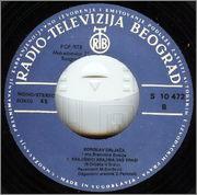 Borislav Bora Drljaca - Diskografija R24612471285345009