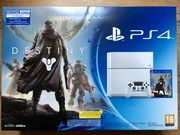 console PS4 blanche en boite,  édition Destiny 57_6