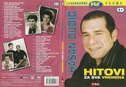 Hasan Dudic 2006 - Hitovi za sva vremena Scan0001