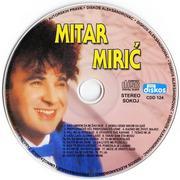 Mitar Miric - Diskos zvezde Mitar_Miric_2007_CD_1