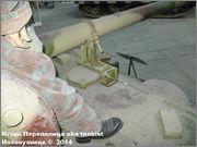 "Немецкий тяжелый танк PzKpfw V Ausf.А  ""Panther"", Sd.Kfz 171,  Musee des Blindes, Saumur, France Panther_A_Saumur_145"