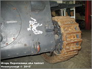 Немецкий легкий танк Panzerkampfwagen 38 (t)  Ausf G,  Deutsches Panzermuseum, Munster Pzkpfw_38_t_Munster_041