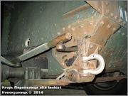 "Французский бронеавтомобиль ""Panhard"" AMD 178,  Musee des Blindes, Saumur, France Panhard_Saumur_011"
