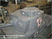 Немецкий легкий танк Panzerkampfwagen 38 (t)  Ausf G,  Deutsches Panzermuseum, Munster Pzkpfw_38_t_Munster_066