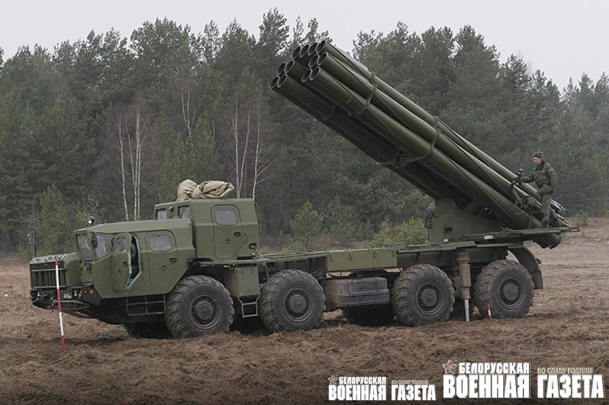 Armée Biélorusse / Armed Forces of Belarus - Page 3 164_3
