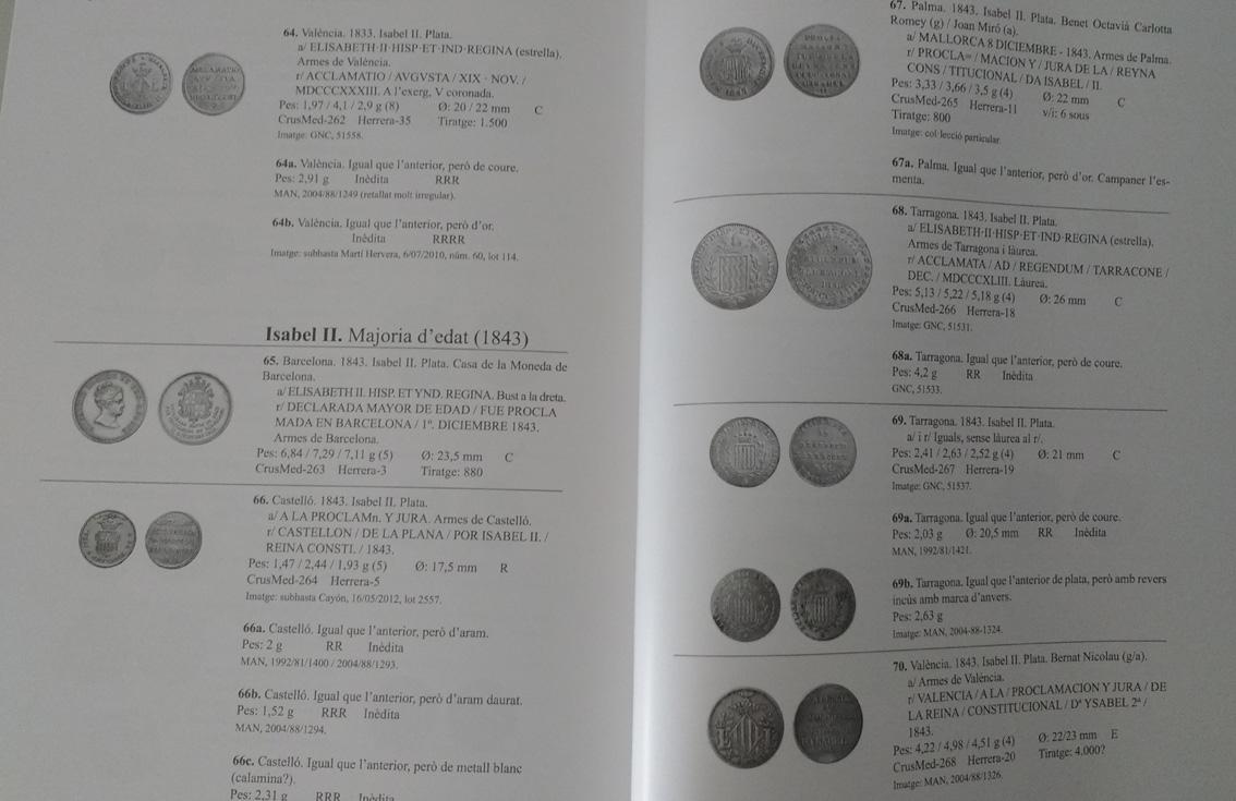 parla catalana - Novedad: Les medalles de proclamació de les terres de parla catalana. Catalunya, València i Balears (1724-1843) - Página 6 Mproc08