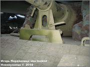"Немецкий тяжелый танк PzKpfw V Ausf.А  ""Panther"", Sd.Kfz 171,  Musee des Blindes, Saumur, France Panther_A_Saumur_122"
