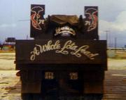 m35a1 vietnam gun truck Pic02a