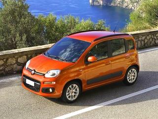 Auto nuova a meno di 10.000€, qual'è la più conveniente? Panda