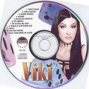 Viki Miljkovic - Kolekcija Omot_3