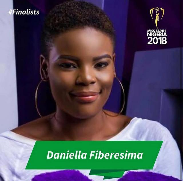 CANDIDATAS A MISS EARTH NIGERIA 2018 * FINAL 8 DE SEPTIEMBRE * 15_D08515-05_CA-4417-_BF98-_E191_E36_B6267