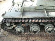 Советский тяжелый танк КВ-1, ЧКЗ, Panssarimuseo, Parola, Finland  1_176