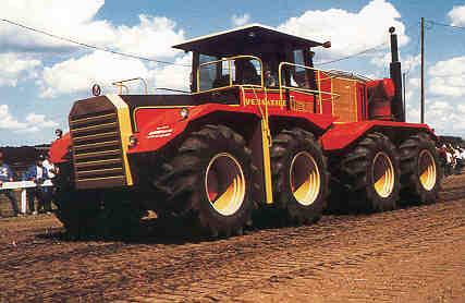 Hilo de tractores antiguos. - Página 4 BIGROY