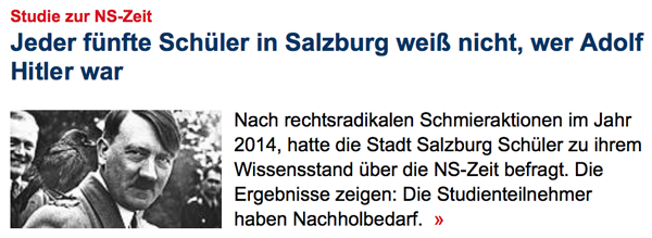 Presseschau - Seite 21 Salzburg