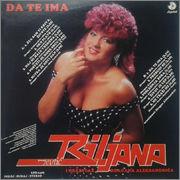 Biljana Jevtic  - Diskografija  Biljana_Jevtic_1987_z