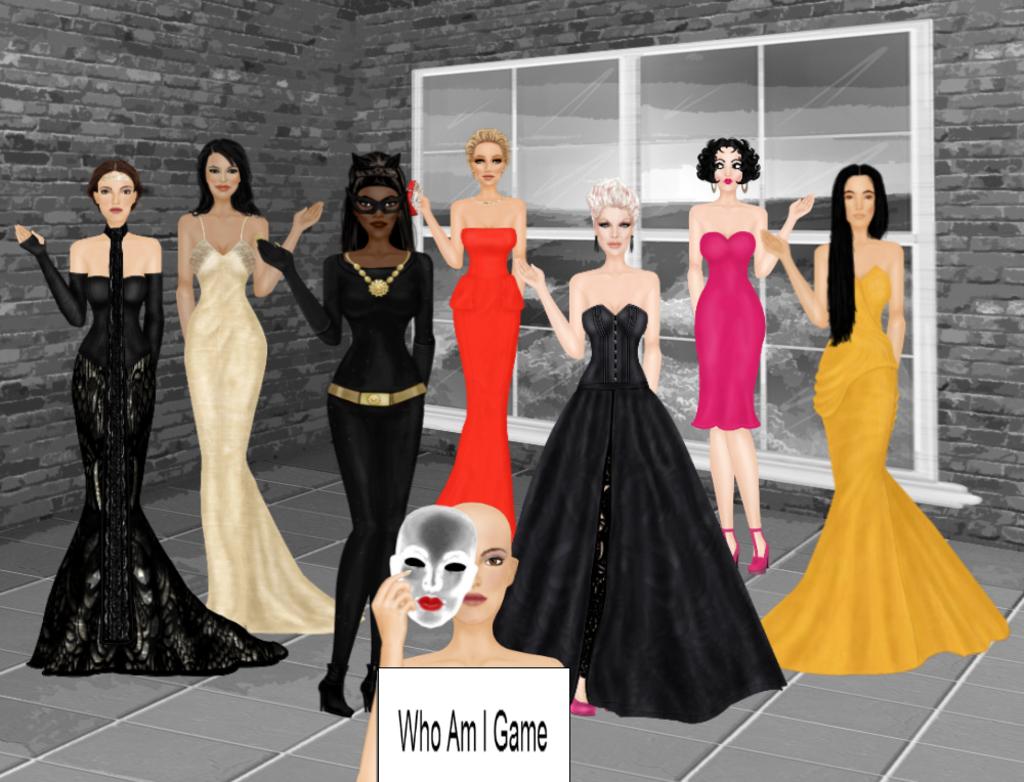 Boutiques Who_Am_I_btq1