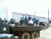 m35a1 vietnam gun truck Evans1