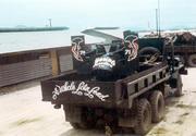 m35a1 vietnam gun truck Guntrucks1