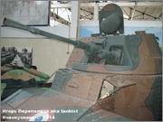 "Французский бронеавтомобиль ""Panhard"" AMD 178,  Musee des Blindes, Saumur, France Panhard_Saumur_004"