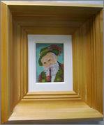 Silvia-goblen galerie Baronul_7x10cm
