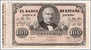 100 pesetas 1884 - Mon y Vidal 1884_100_pesetas_anverso_Mon